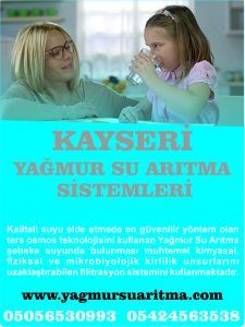 GÜRPINAR SU ARITMA CİHAZLARI 05324600993
