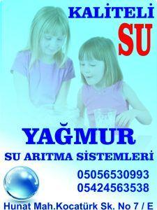 NEVŞEHİR SU ARITMA CİHAZLARI 0532 460 09 93